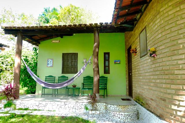 Casa Mucugê - Alto do Arraial
