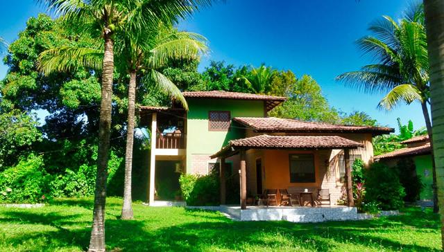 Casa Pitinga - Alto do Arraial