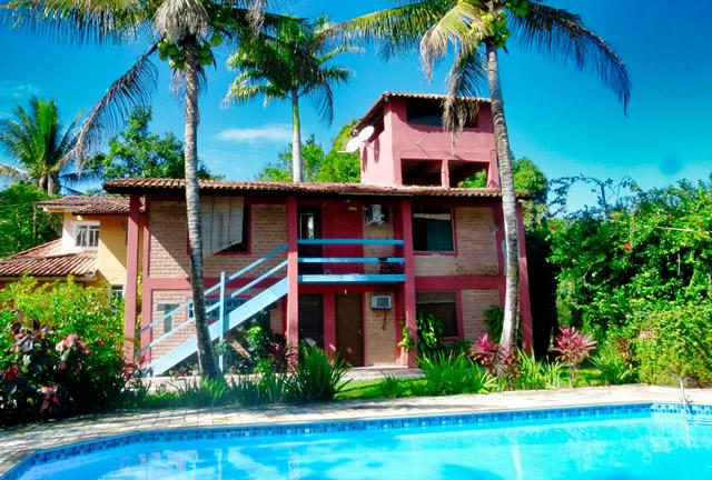 Casa Taípe - Alto do Arraial